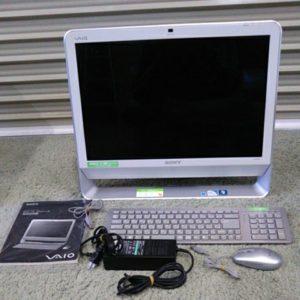 パソコン PC