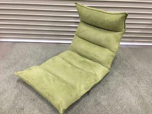 新品 座椅子 ソファー