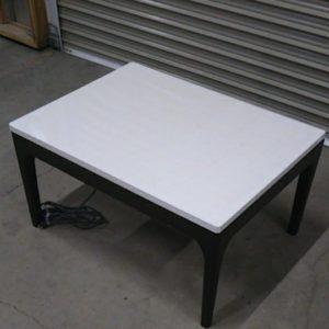 クレオ コタツヒーターユニット テーブル NN8340FBY 2012年製 こたつ