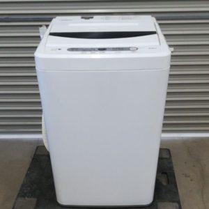 ヤマダ電気 全自動洗濯機 6㎏用 2016年製 YWM-T60A1