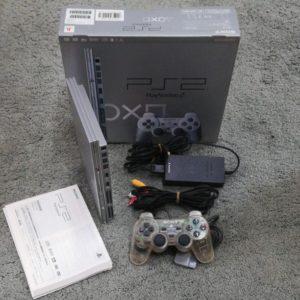 プレイステーション PS2 PS3