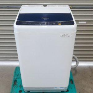 洗濯機 家電 パナソニック