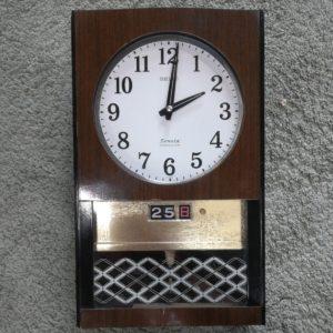 ぼんぼん時計