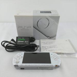 PSP ゲーム