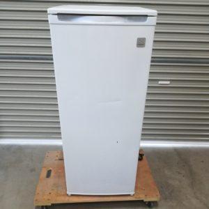 大宇電子ジャパン 電気冷凍庫 DFR-E107 107L