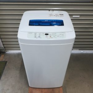 ハイアール 全自動洗濯機 2015年製 4.2㎏用 J-W-K42H