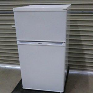 Haier ハイアール 冷凍冷蔵庫 JR-N91J 冷蔵庫
