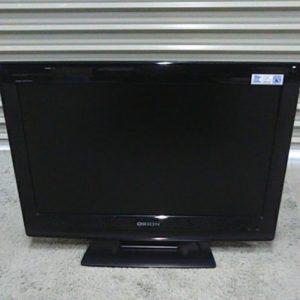 ORION 26型 液晶テレビ DL26-31B てれび テレビ デジタル家電