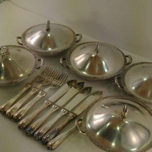 銀食器 シルバー食器