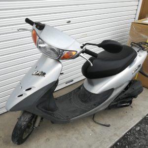 ホンダ 50ccスクーターライブディオ AF-35 50cc スクーター バイク
