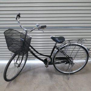 27インチ 自転車 ギア3段 million
