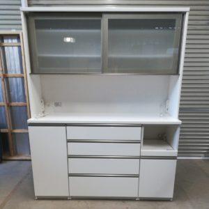 ニトリ キッチンボード 食器棚 収納棚