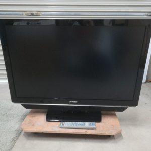 ビクター 液晶テレビ 37インチ 2007年製造 LT-37LH805