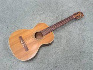 TEMPO クラシックギター