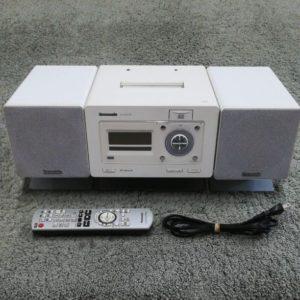 Panasonic ミニコンポ