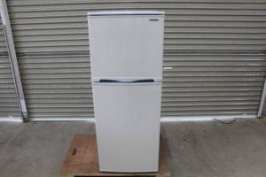 アビテラックス 138L 2ドア冷凍冷蔵庫
