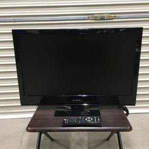 テレビ DYNEX 液晶カラーテレビ DX-26E150J11 26インチ