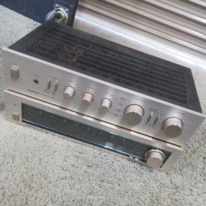 パイオニアステレオチューナー TX-5000 プリメインアンプ SA-5000