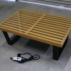 家具調 こたつ カロン 100NA MSU-600E