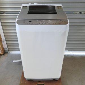 SHARP シャープ 電気洗濯乾燥機 ES-TG55G 5.5㎏