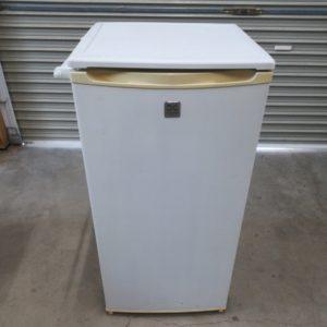 DAEWOO 電気冷凍庫 DFR-T85AW 85ℓ