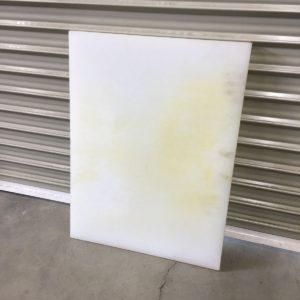 プラスチックまな板 600×450×30ミリ 業務用 まな板