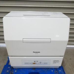 Panasonic パナソニック 電気食器洗い乾燥機 プチ食洗機 NP-TCM1