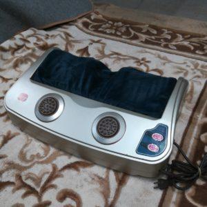 ピゴラス 家庭用電気マッサージ機 フットマッサージャー HV-RMT