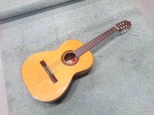 ZEN-ON クラシックギター C-86 本体のみ ガットギター