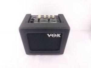 VOX MINI3-G2 ギター用 小型 アンプ 動作確認済み ギターアンプ
