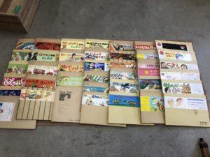 紙芝居まとめて 全40冊 教育画劇 童話 童心社 くるみわりにんぎょう おぶさりてい かみしばいおに