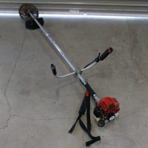 芝刈り機 刈払い機 草刈り機 MARUYAMA JC23DX