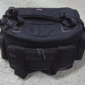 大型カメラ ショルダーバッグ GW-PRO カメラ バッグ カメラ用品