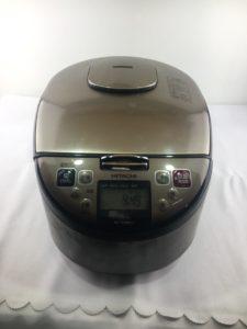 HITACHI 日立 圧力IHジャー炊飯器 RZ-TD18KSJ