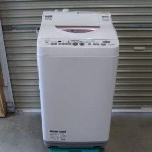 電気洗濯乾燥機