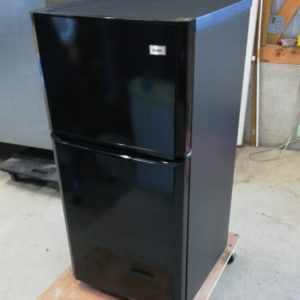 Haier ハイアール 冷凍冷蔵庫 JR-N106H 2014年製