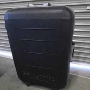 サムソナイト スーツキャリーケース キャリーケース