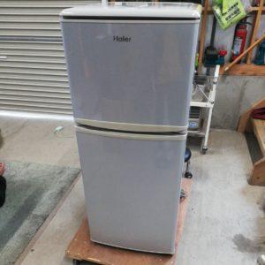 Haier ハイアール 冷凍冷蔵庫 JR-130