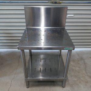 tanico タニコー ステンレス台 業務用 作業台 調理台