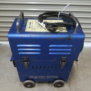 バッテリー溶接機 マイトアーク S-2N 電気溶接