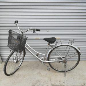 自転車 27インチ 3段ギア 通勤 通学