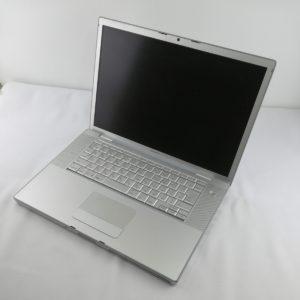 Apple アップル Mac Book Pro A1226 PC パソコン