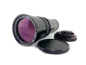 美品 VARI 7000 CANON キャノン AF用 超望遠ズームレンズ 420-700mm 1:8.3-14