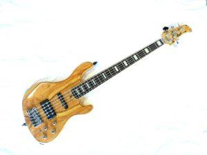 Cort GB95 最上位モデル 5弦ベース エレキベース 楽器 ベース ギター