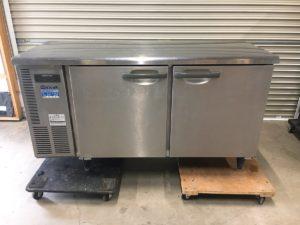 ホシザキ HOSHIZAKI RT-150SNC 業務用 業務用テーブル形冷蔵庫 業務用冷蔵庫