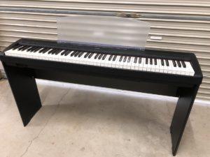 ヤマハ YAMAHA 電子ピアノ 2011年製 P-95B Pシリーズ ピアノ 楽器