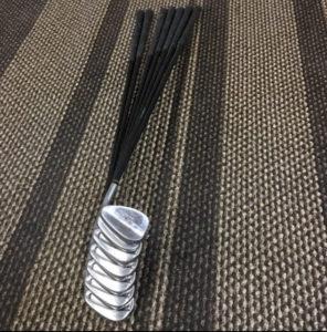 ゴルフクラブセット アイアン 7本 ゴルフ ゴルフ用品