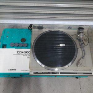 パイオニア レコードプレーヤー PL-250 ターンテーブル オーディオ機器
