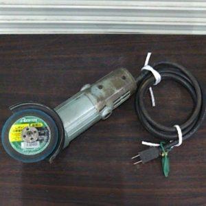 電気ディスクグラインダ 日立工機 G10SB1 電動工具 工具 サンダー