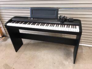 KORGの電子ピアノ SP-170S